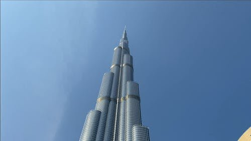 All you need to know about Burj Khalifa